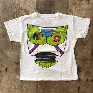 BUZZ LIGHTYEAR Disney Tee Shirt